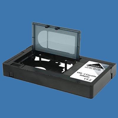 VHS VHSC SVHS